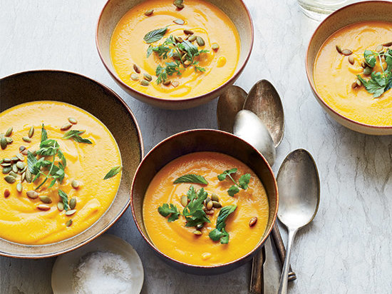 11 Fall Soups You Can Make in a Blender