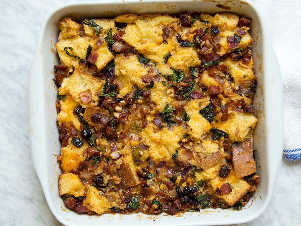 Easy bread pudding recipes ideas food wine bread pudding forumfinder Image collections