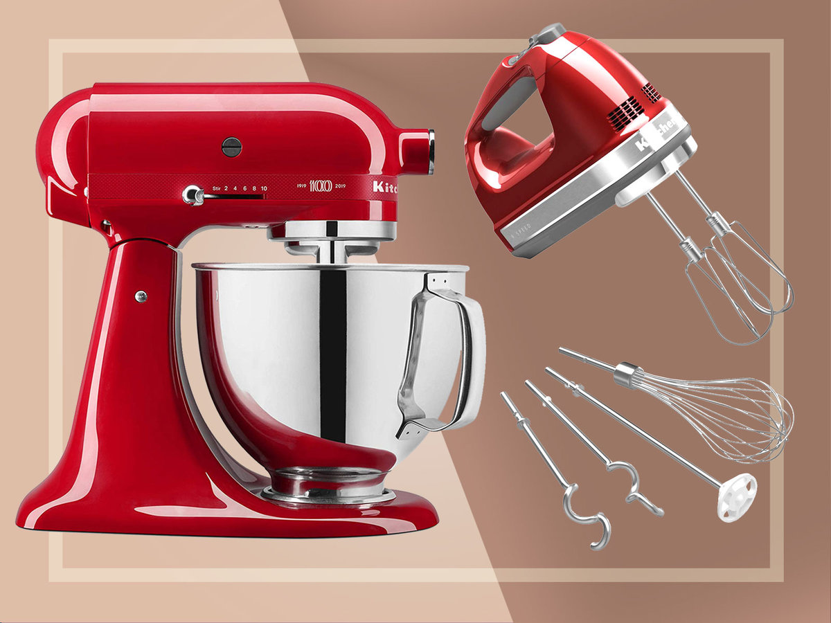 Best KitchenAid Deals