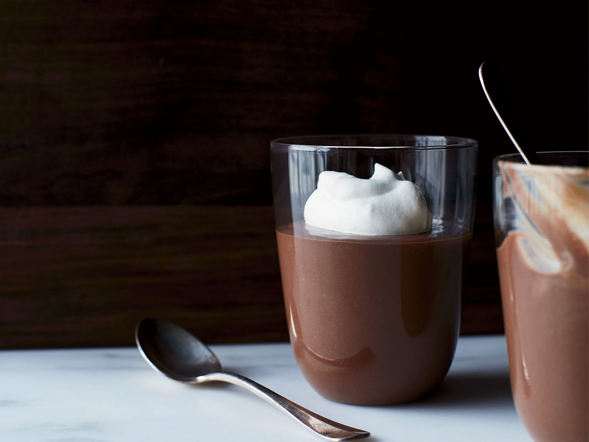 7 Best Chocolate Puddings
