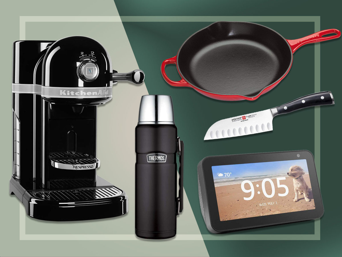 Early Black Friday Kitchen Deals