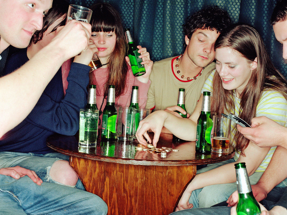 FWX PARTING IN YOUR 20S