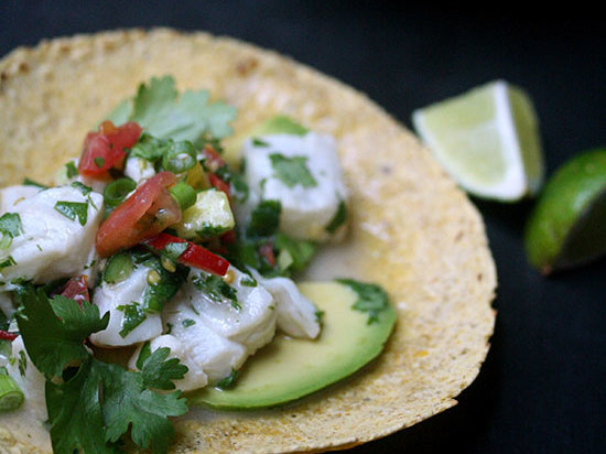 How to prepare fish for tacos food wine for How to prepare fish tacos