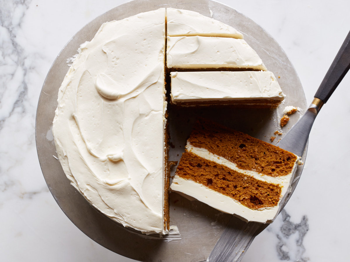 Cake Doctor Icing Recipes: Food & Wine