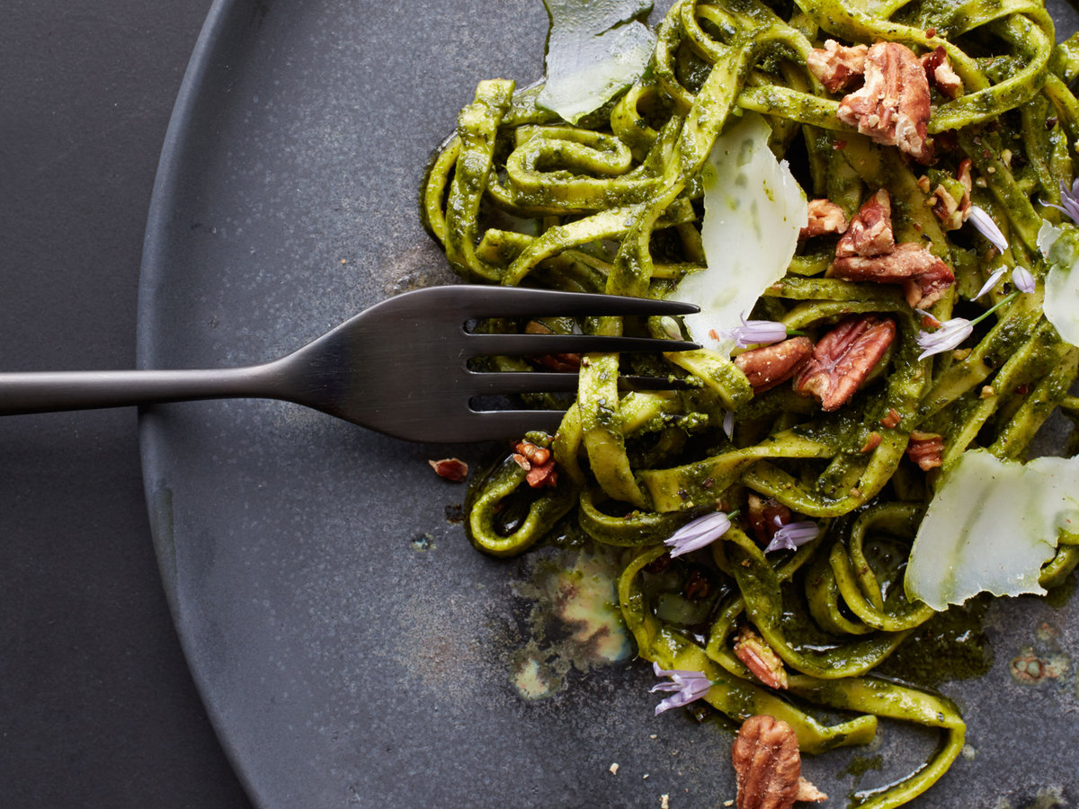 5 Best Kale Pesto Dishes for Summer