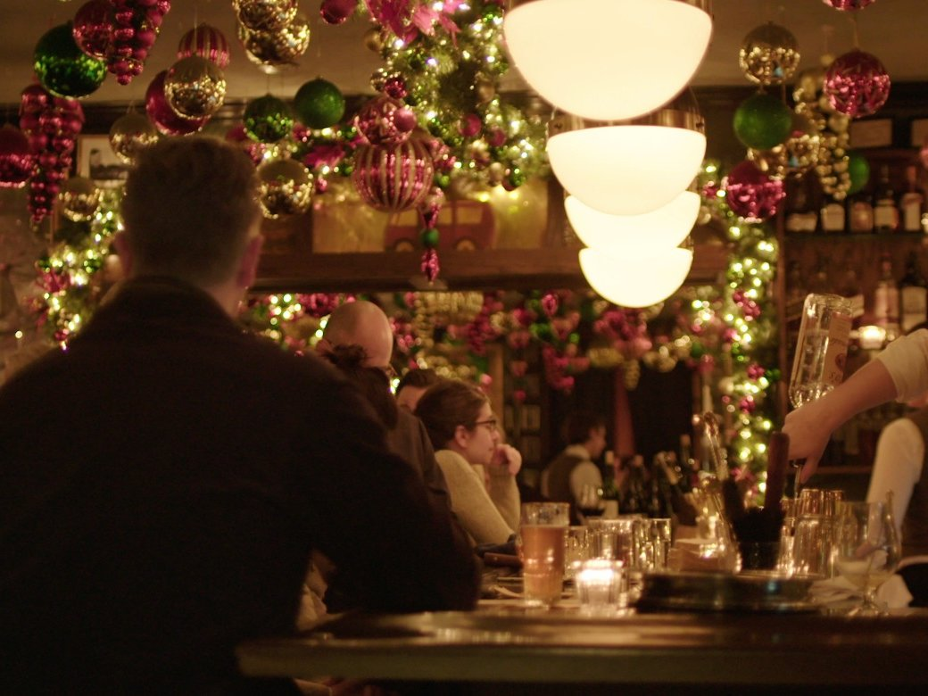 restaurant roots reviving chumleys in nyc food wine
