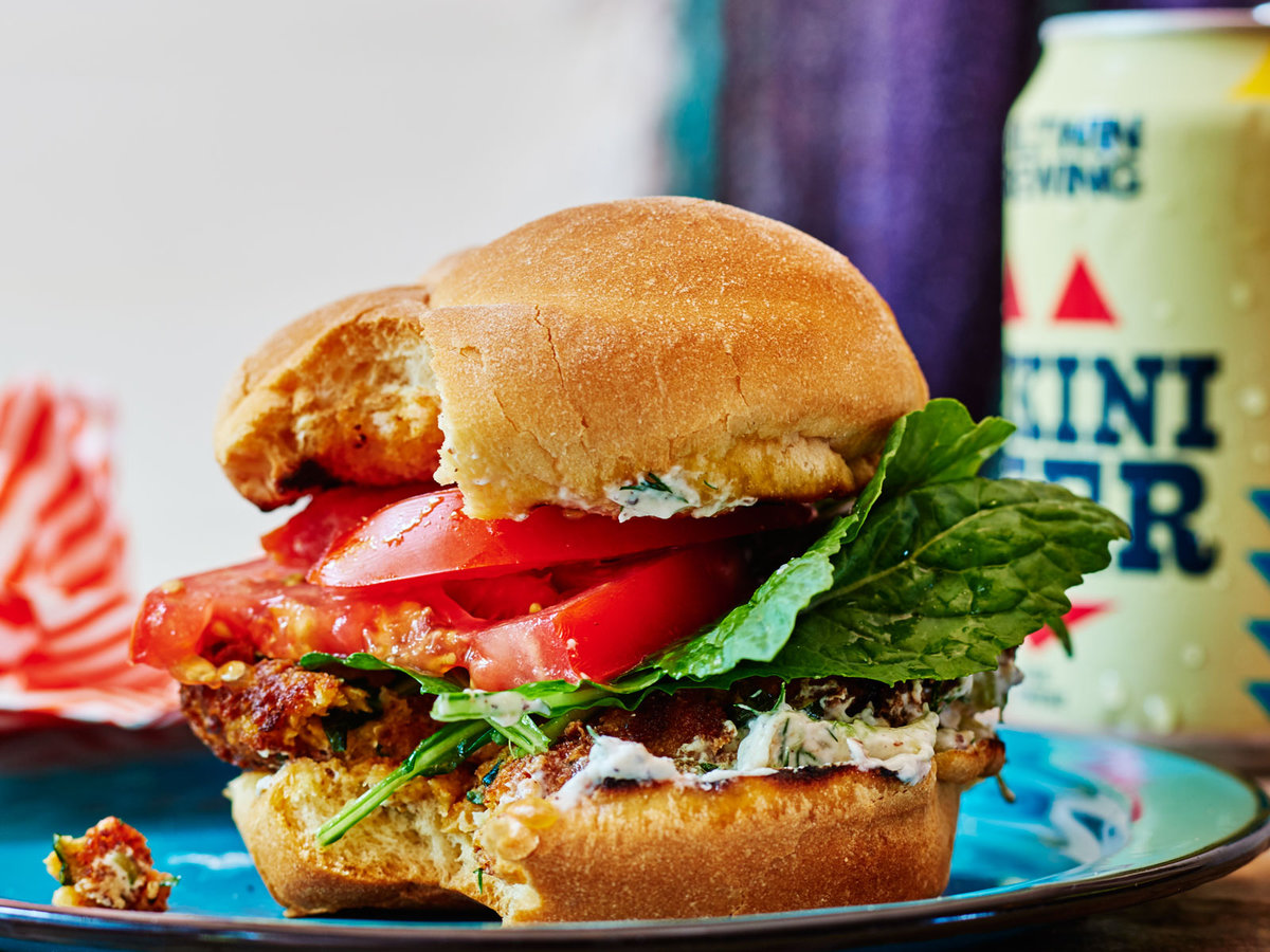 Your Summer Cookout Needs More Tzatziki