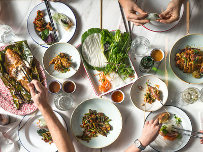 Chef Bao La Restaurant Picks