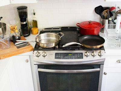 noah kaufman food and wine editor kitchen gear guide