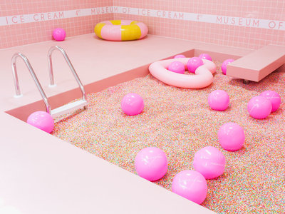 museum of ice cream moving to san fransisco