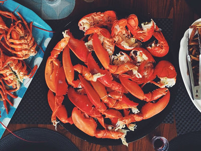 shellfish most common food allergy