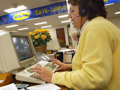 FWX 11 THINGS YOU SHOULDNT ASK THE BUTTERBALL HOTLINE