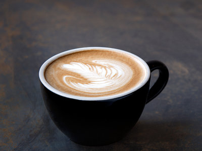 FWX BEST COFFEE HOUSTON THE HONEYMOON