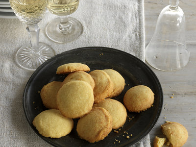 Holiday Cookie and Wine Pairings
