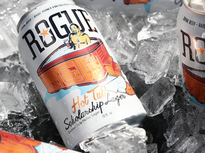rogue ales and spirits scholarships