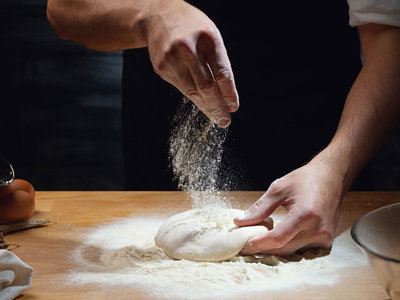 How Chefs Pick the Best Flour