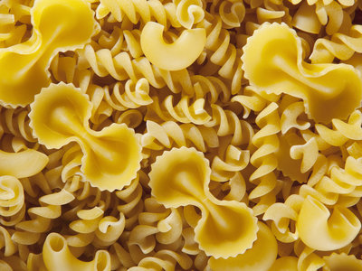 MIT shape-shifting pasta