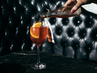 Negroni 57 Cocktail