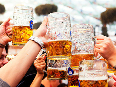 oktoberfest in Germany cheaper beer