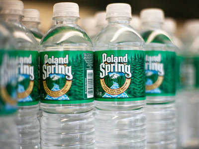 poland spring's lawsuit