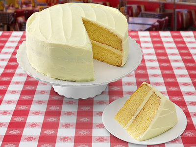 portillos lemon cake