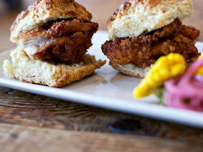 SANDWICH SHOPS MIAMI YARDBIRD FWX