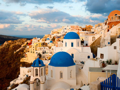 Santorini Travel Secrets