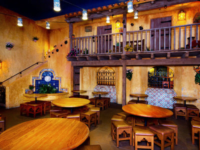 pecos magic kingdom