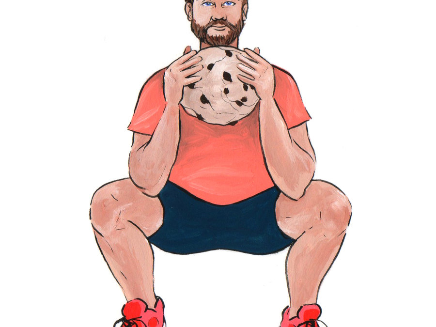 Cookie Workouts