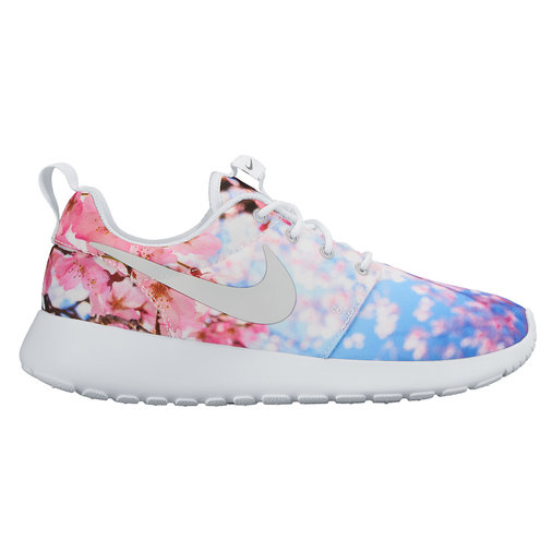 Nike Roshe One Cherry Blossom Shoes