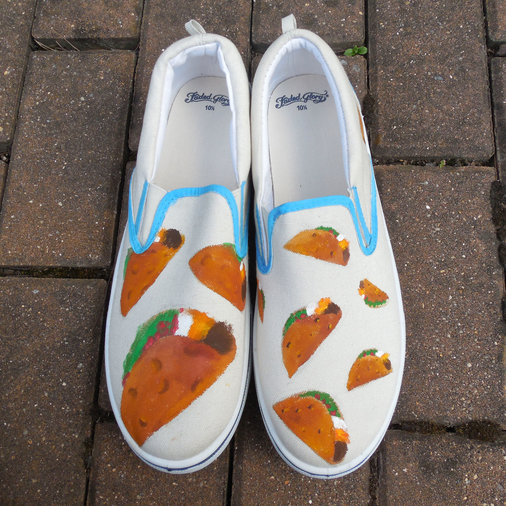 Taco Shoes