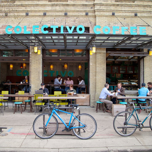 Colectivo Coffee - Milwaukee