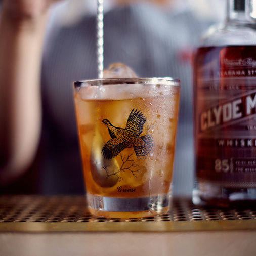 Orchard Old Fashioned