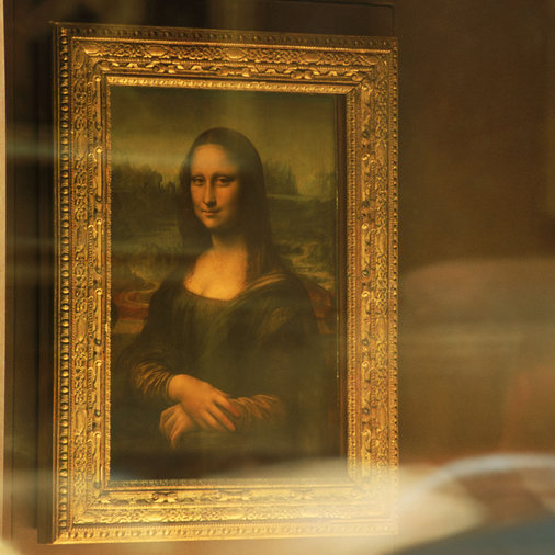 The many, many mysteries of da Vinci's Mona Lisa