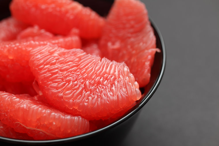 Grapefruit may even help prevent cancer