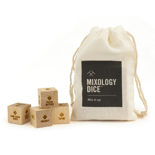 Mixology Dice