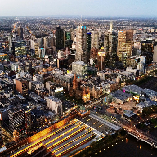 photo tours Melbourne australia