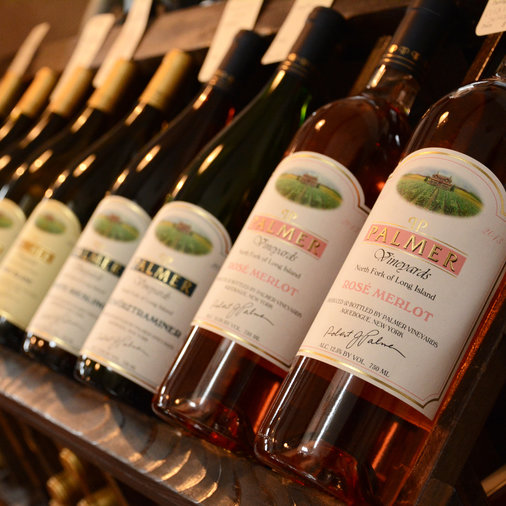 long island winery guide