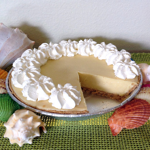 Kermit's Key Lime Pie