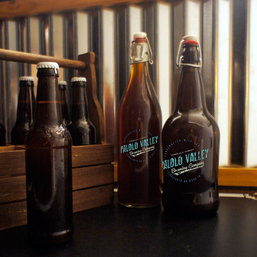 Palolo Valley Brewing Company