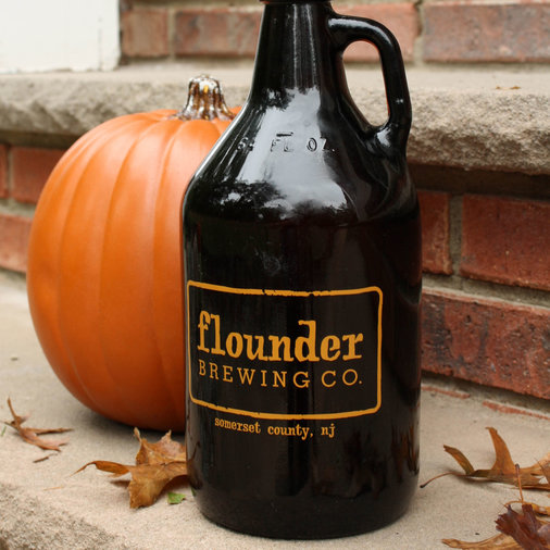 Flounder Brewing Company