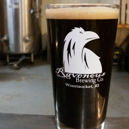 Rhode Island: Ravenous Brewing Company