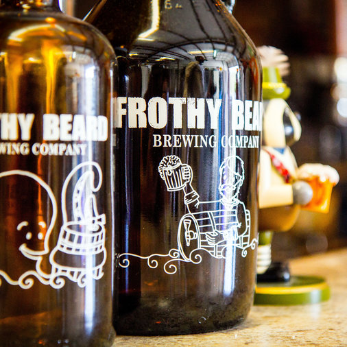 Frothy Beard Brewing Company