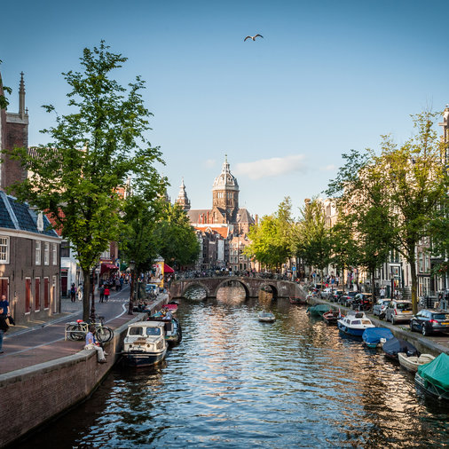 Europe's Best Places to Eat: Amsterdam