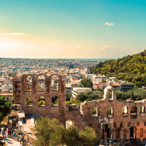 Europe's Best Places to Eat: Athens