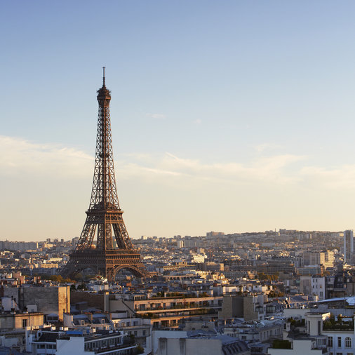 Europe's Best Places to Eat: Paris