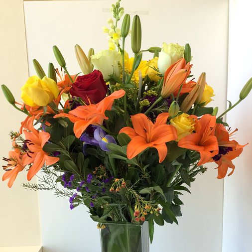 24 beautiful flower arrangements fit for an editor in chief food michael white mightylinksfo