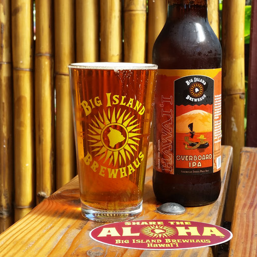 Best IPA in Hawaii