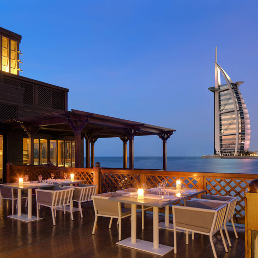 Pierchic at Madinat Jumeirah