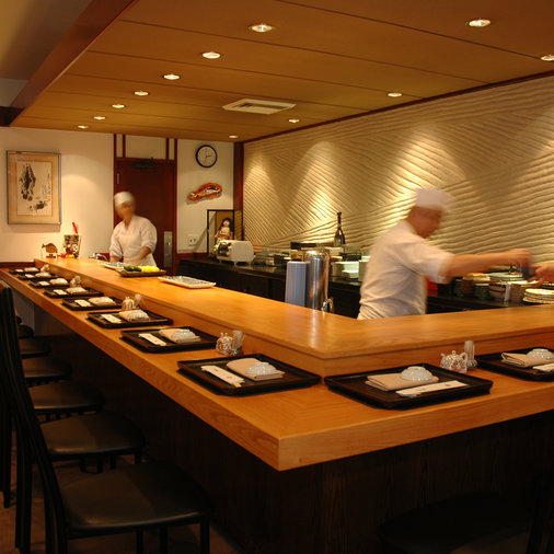 Most Expensive Sushi in the US (That's Actually Worth It)